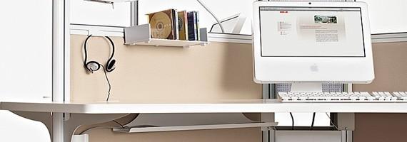 Aménagement de bureau : objet design, décoration bureau