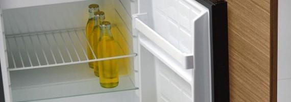 Mini réfrigérateur: mini frigo design pour rester au frais