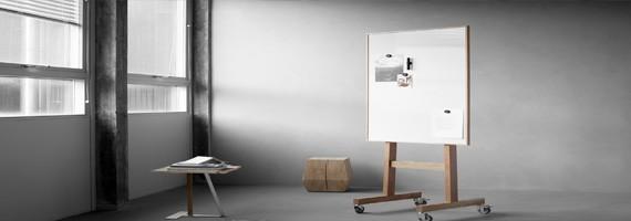 Paperboards peu encombrants et mobiles
