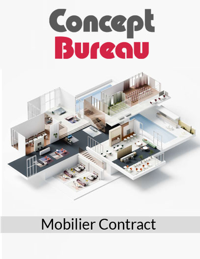 catalogue mobilier contract