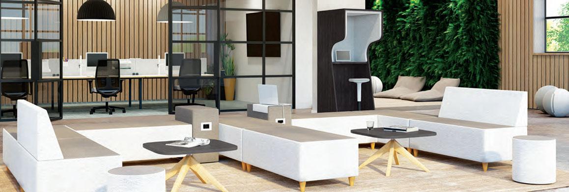Catalogue mobilier de bureau 2020