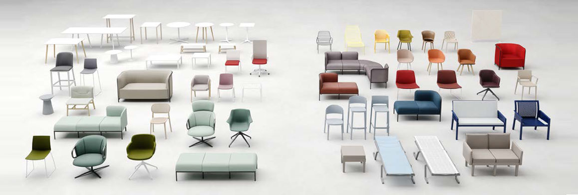 Mobilier contract
