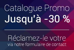 Demande de catalogue promotion