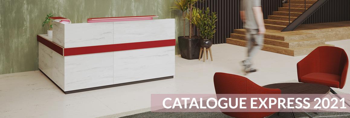 catalogue express 2021 accessoires et fournitures de bureau