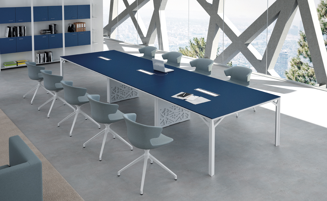 mobilier de reunion