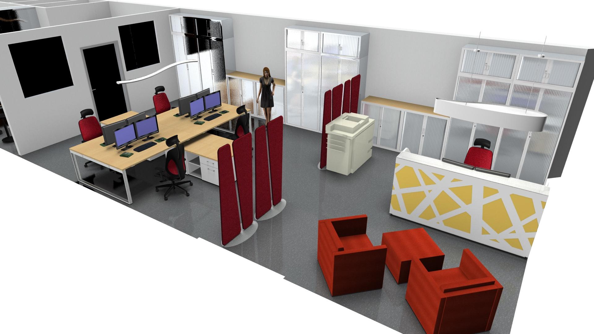 Nos atouts mobilier de qualité et conseils précis pour organiser