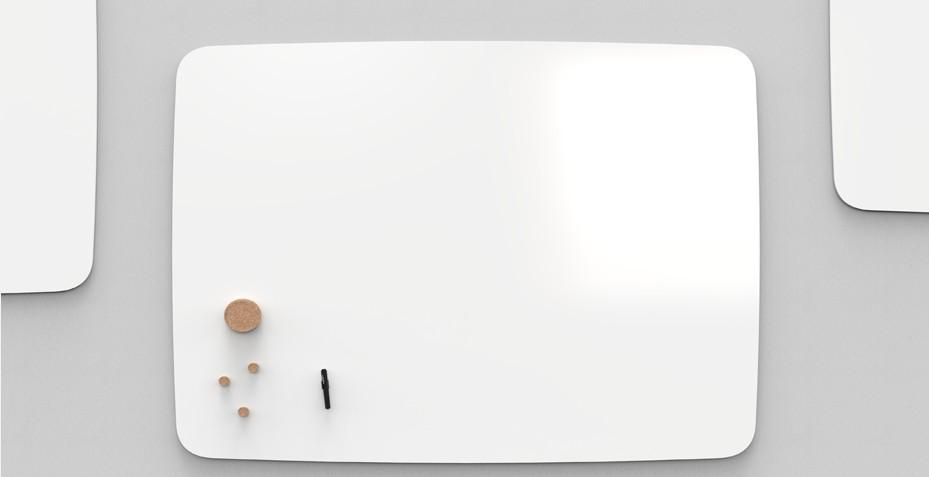 Adoptez un tableau blanc mural pour vos réunions !