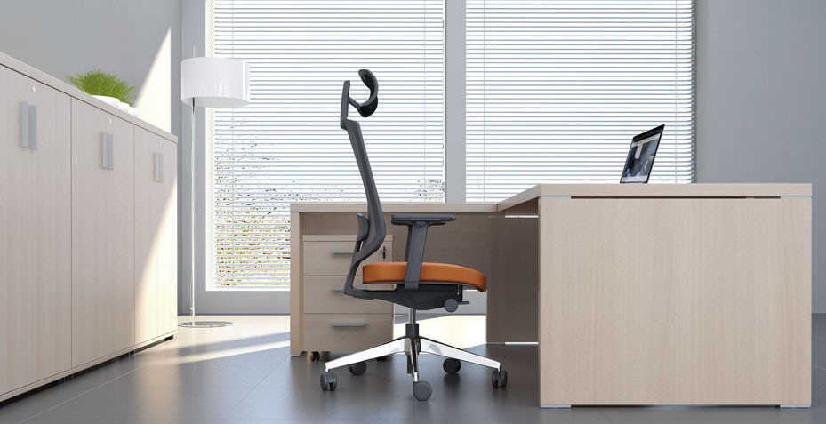 Bureau direction design