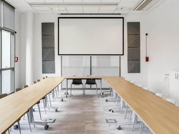 Table de réunion et conférence design