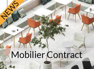Catalogue Mobilier contract 2020