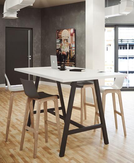 Mobilier de bureau design Pro, bureau et fauteuil ergonomique
